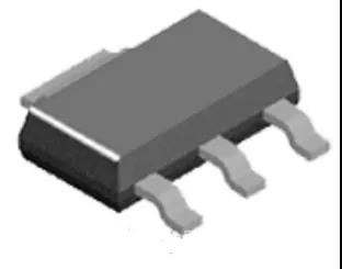 SMD(surface mount devices)
